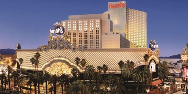 Harrah's Las Vegas estrena mesa de dados digital